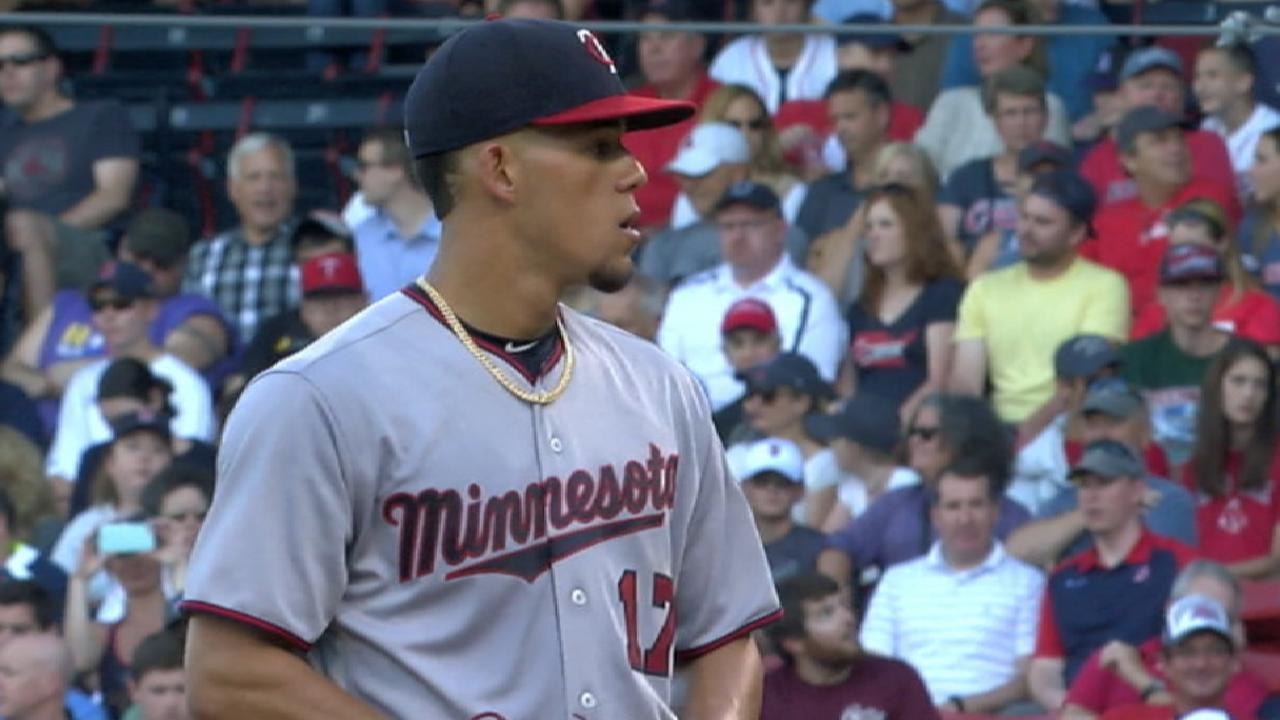 Twins not all-in, but target long-term upgrades