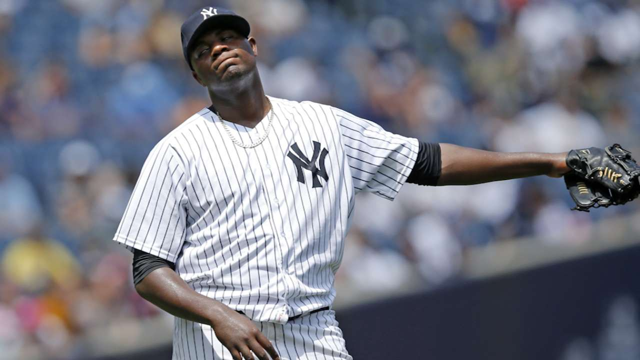 Pineda has UCL tear, elbow surgery likely