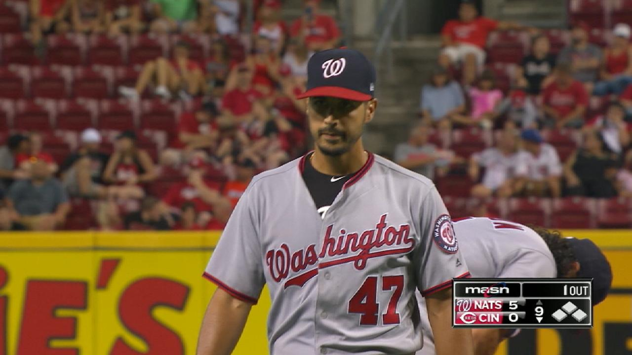 Ahead with the curve: Gio elevates game