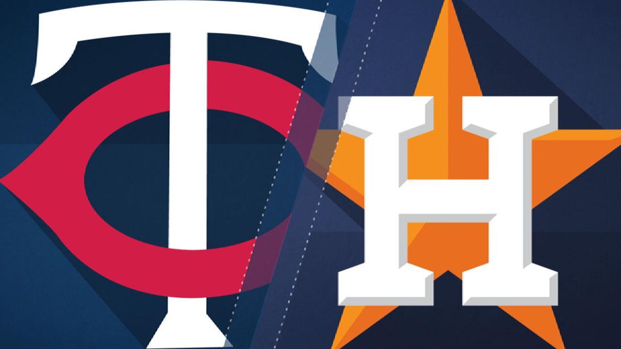 7/14/17: Astros comenzaron con la misma forma con que habían terminado