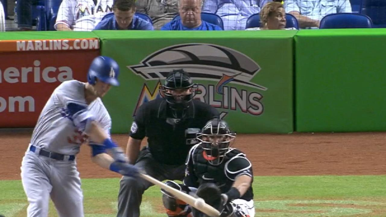 Extended Cut: Bellinger's cycle