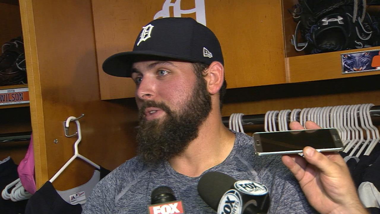 Fulmer discusses his performance