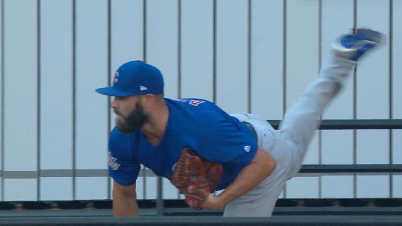Arrieta dominates in first return to Baltimore