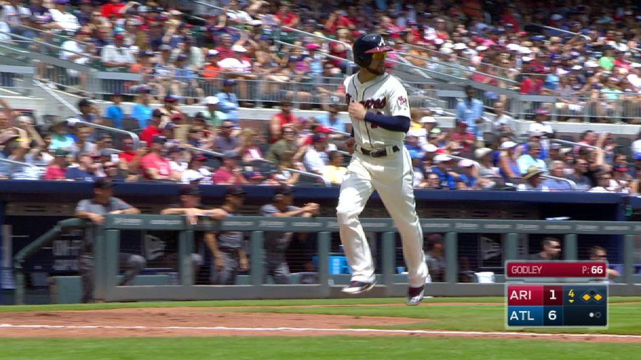 Phillips' opposite-field double