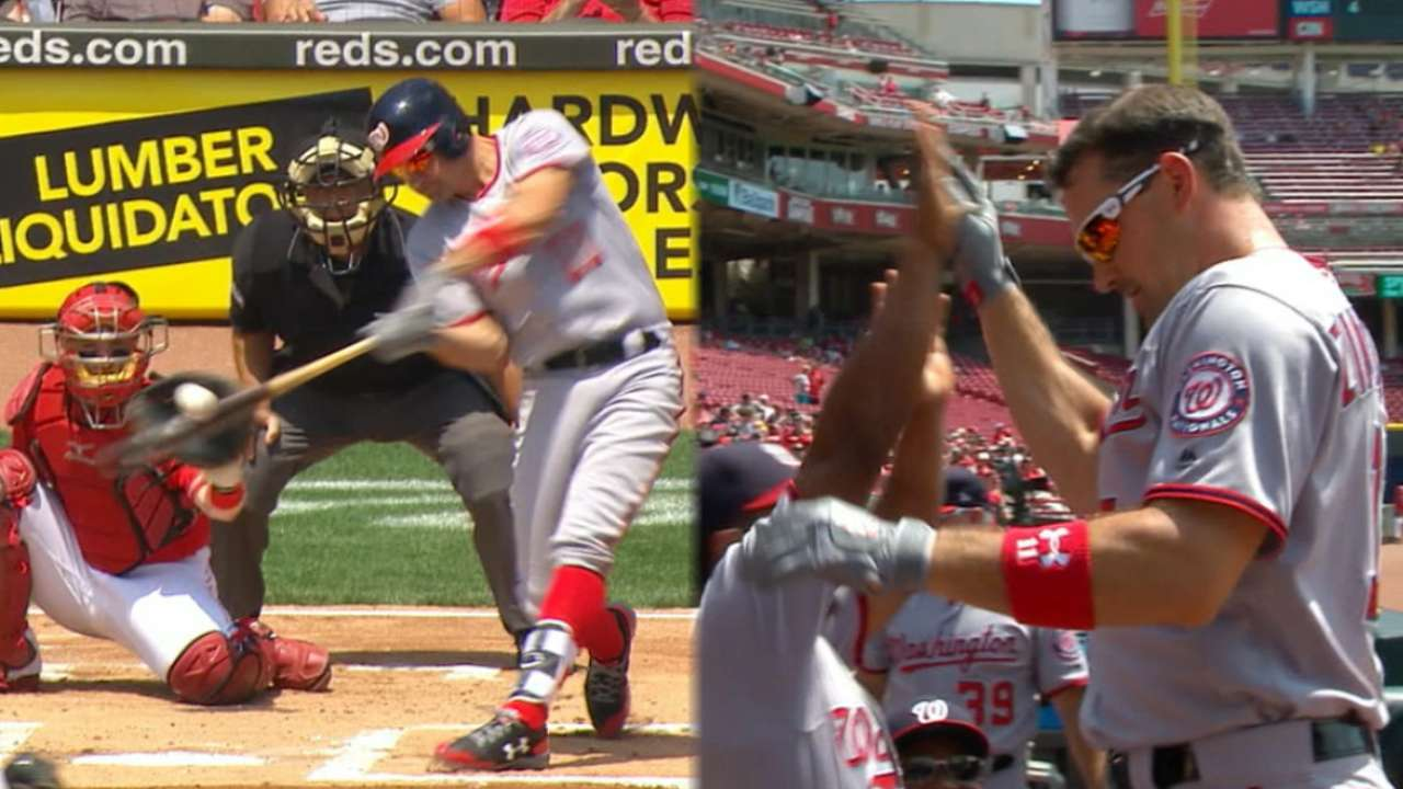 Must C: Zimmerman's 235th homer