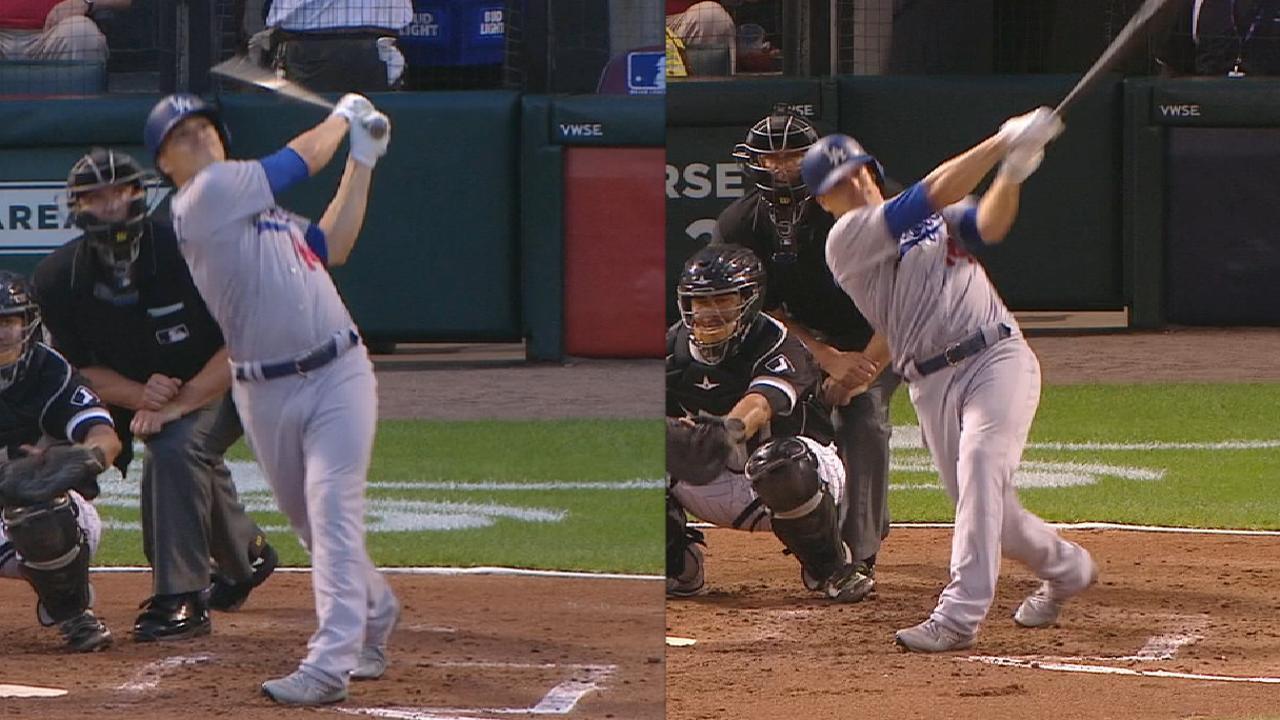 Dodgers run win streak to 11, top White Sox