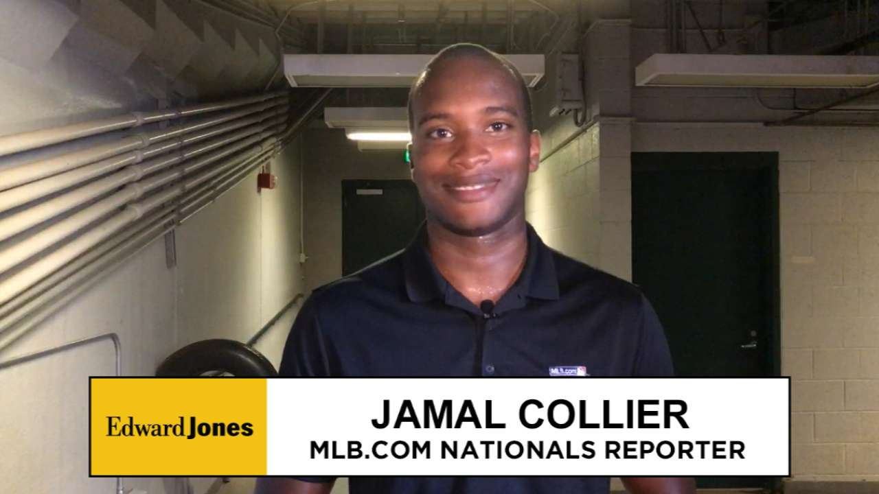 Inbox: Will Nats still look to add to bullpen?