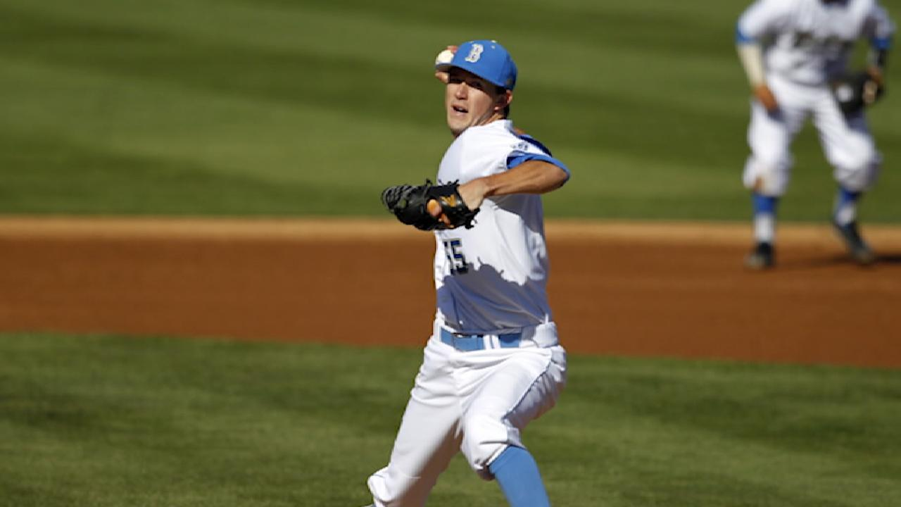 Top Prospects: Canning, LAA