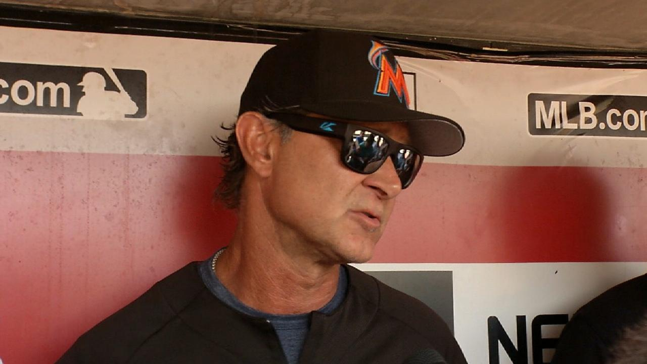 Mattingly on the Phelps trade