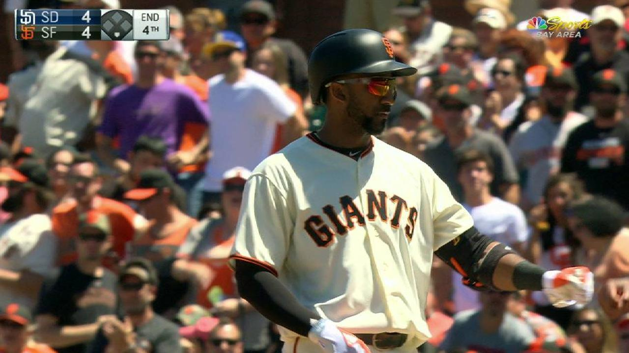 Nunez's two-run single