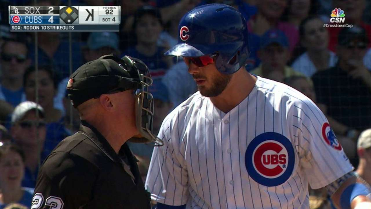 Bryant ejected in the 4th