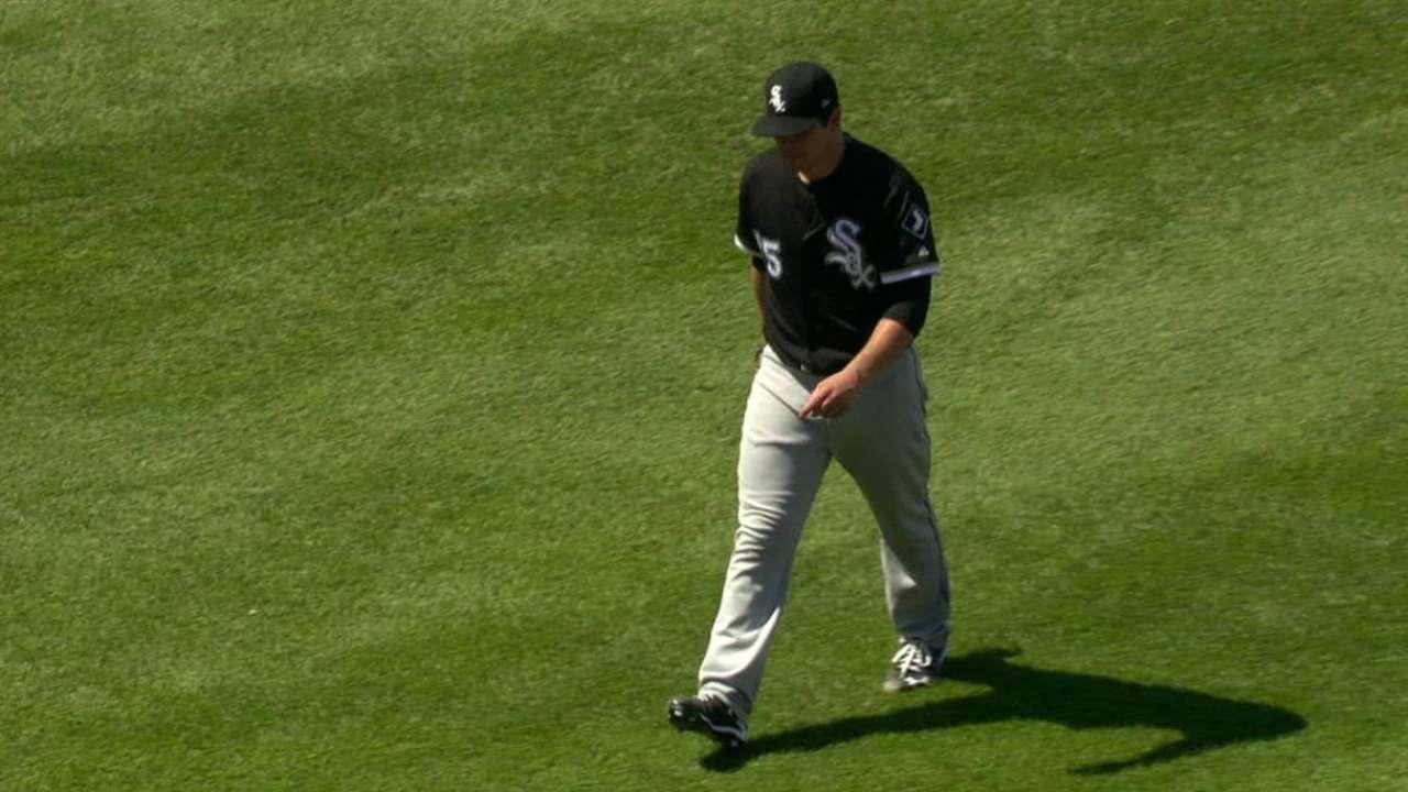 Rodon strikes out Contreras
