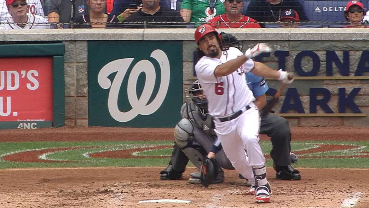 Radio: Nats' fifth homer of 3rd