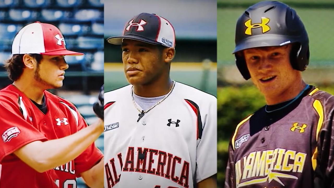 Top prep prospects ready for Under Armour All-America Game