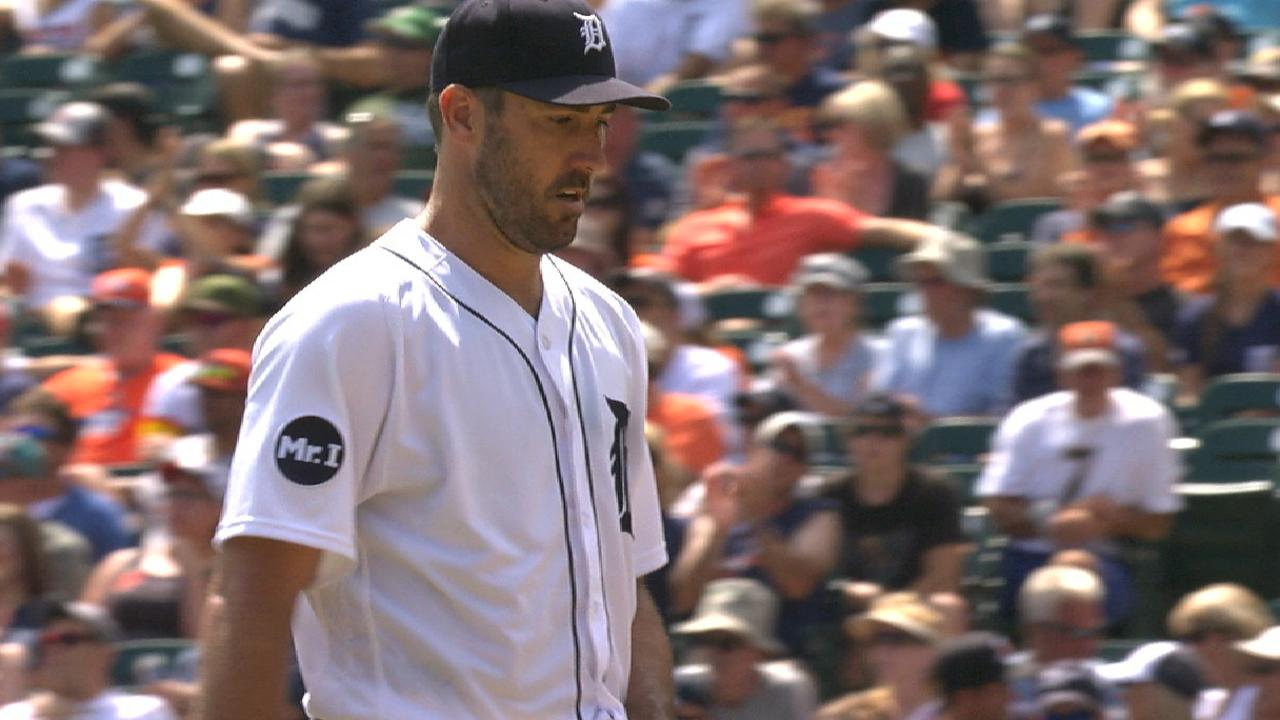 Source: Verlander placed on revocable waivers