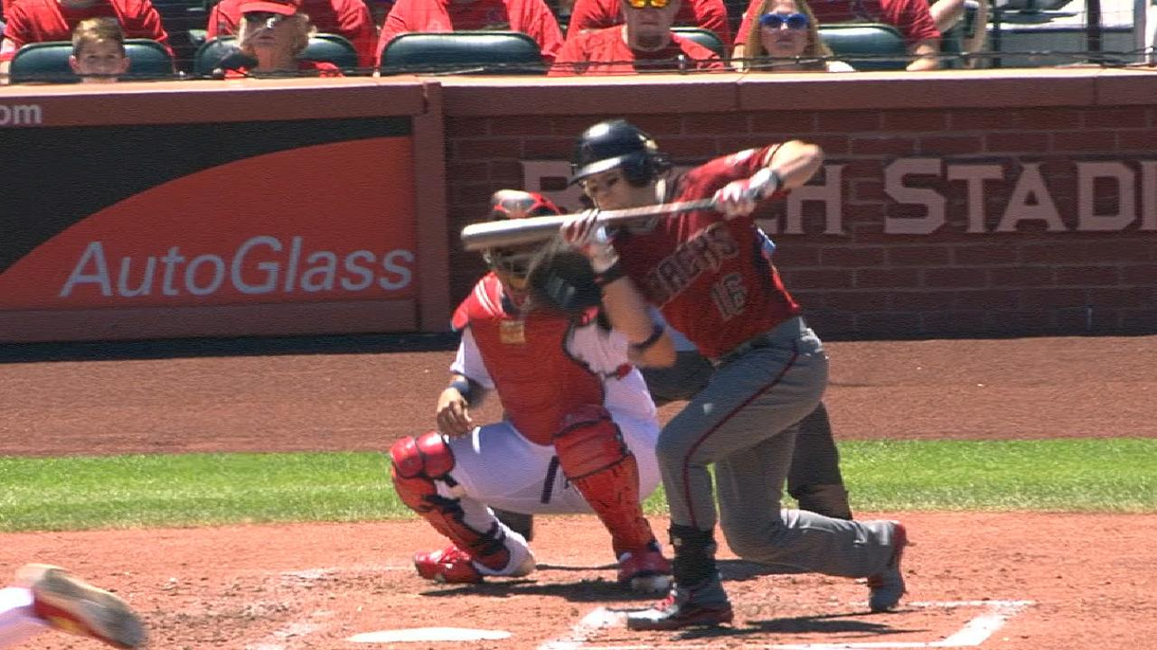 Owings' rehab going well after hand surgery
