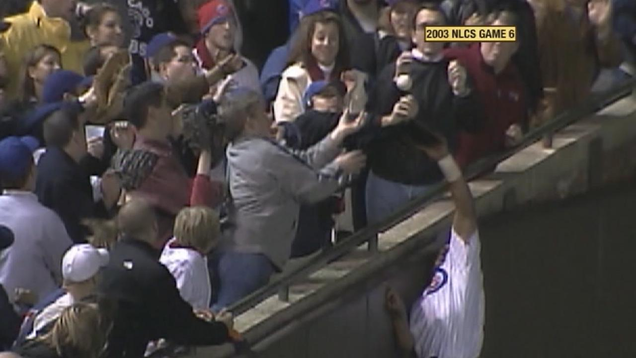 Wanting only closure, Bartman deserves ring