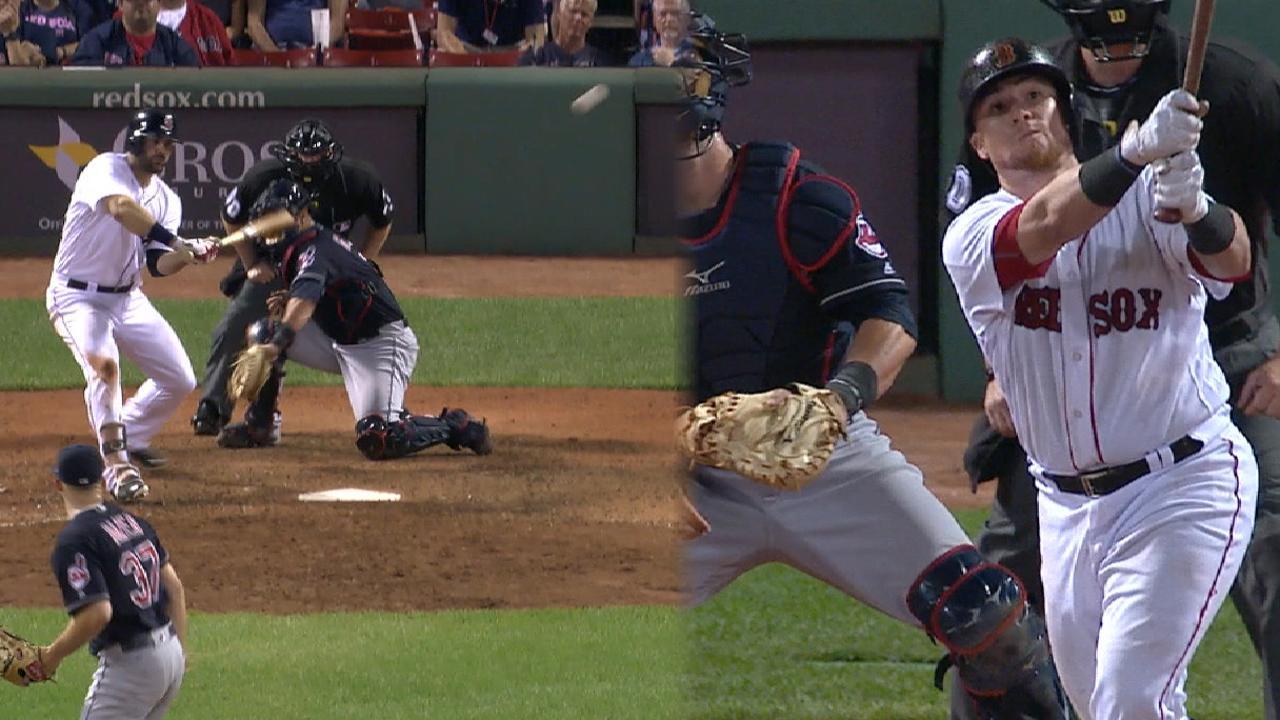 Must C: Red Sox's wild walk-off