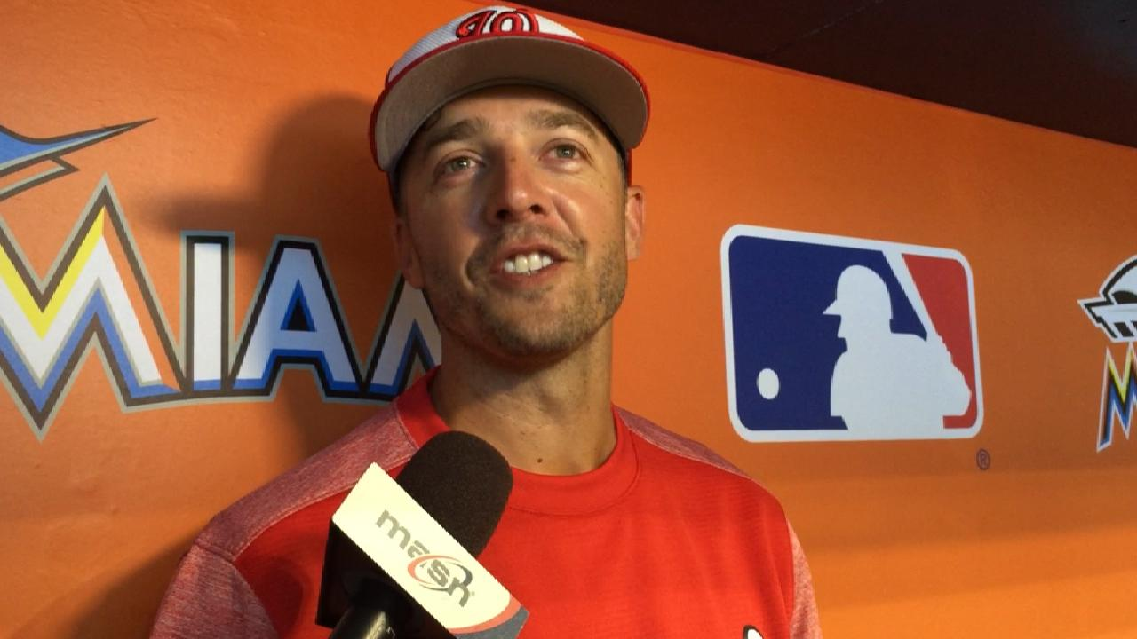 Kintzler on trade to Nationals