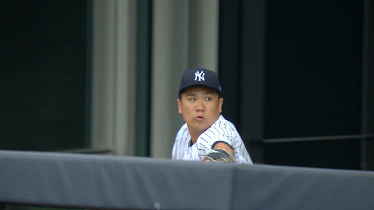 Yankees fueron silenciados en cierre de serie ante Tigres