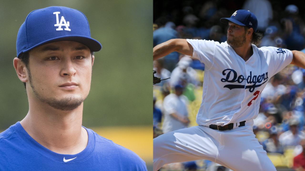 Darvish debuts ... is LA a superteam?