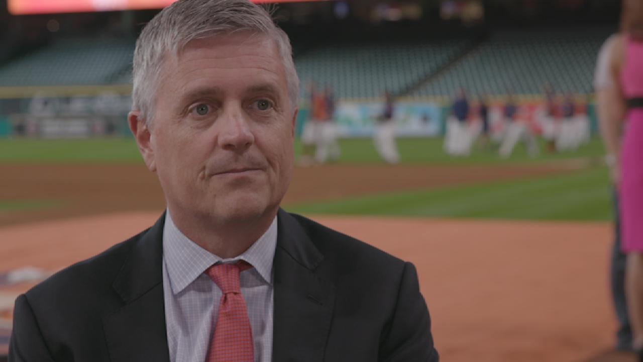 Luhnow on swing decisions