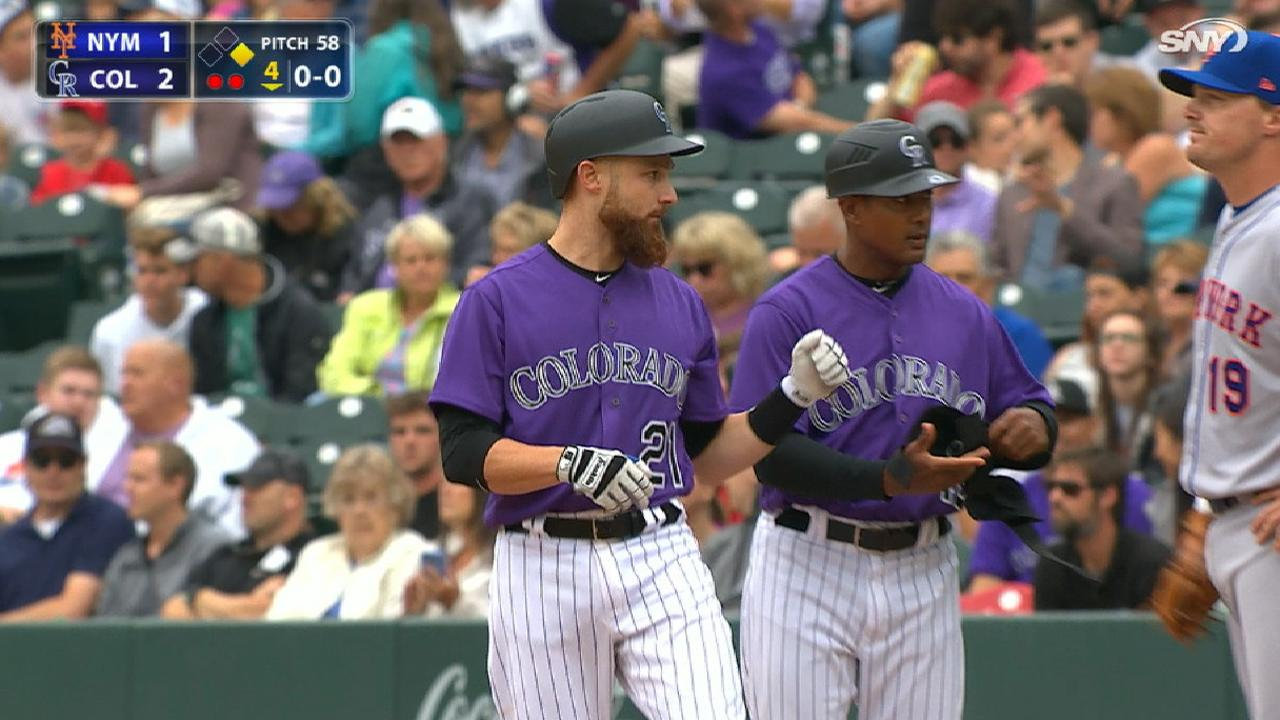 Sarah's Take: With Lucroy, Rox staff will thrive
