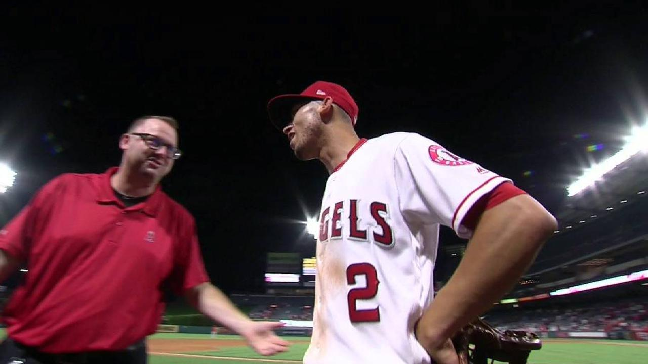 Simmons on Angels' comeback win