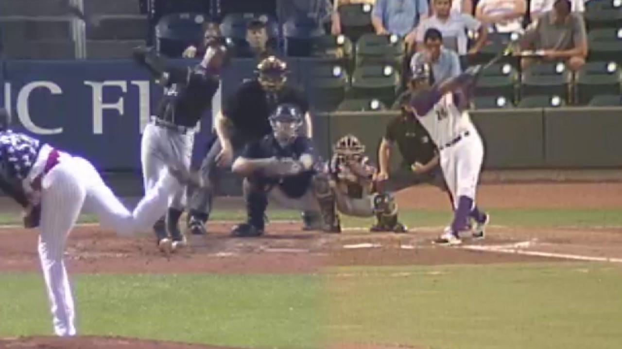 Prospect Lopez may make Sox debut Friday