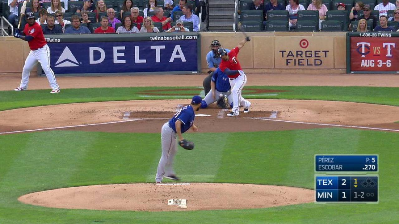Perez's struggles continue with 7 ER allowed