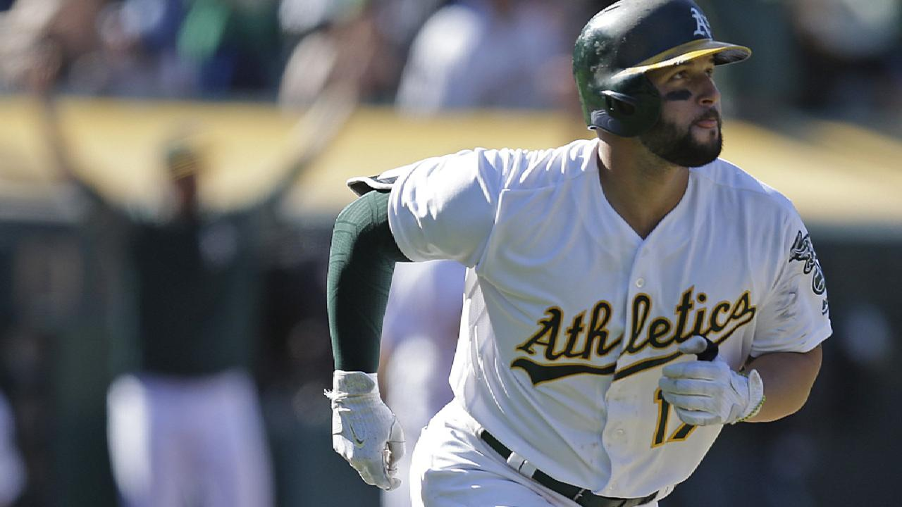 Servais: Seattle is better with Alonso as platoon