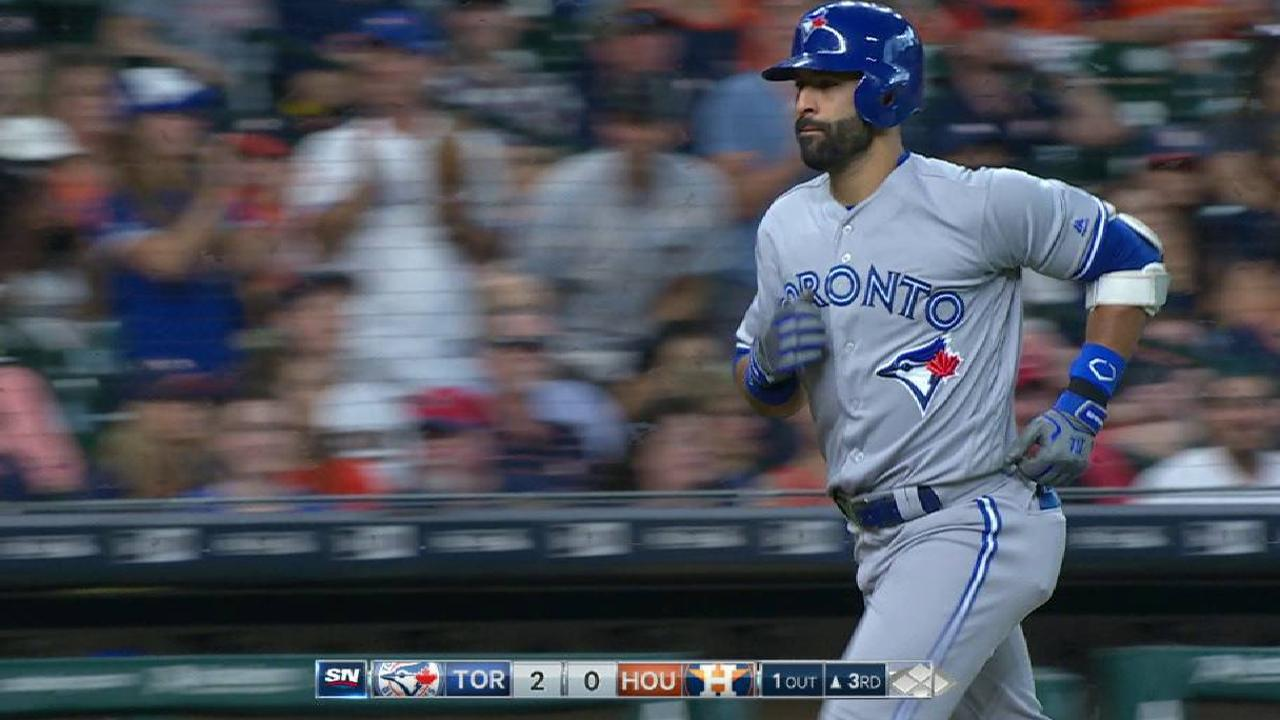 Blue Jays build lead, but fall as Astros walk off