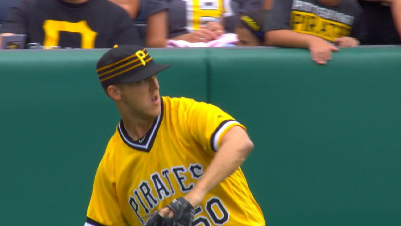 Taillon's strong outing