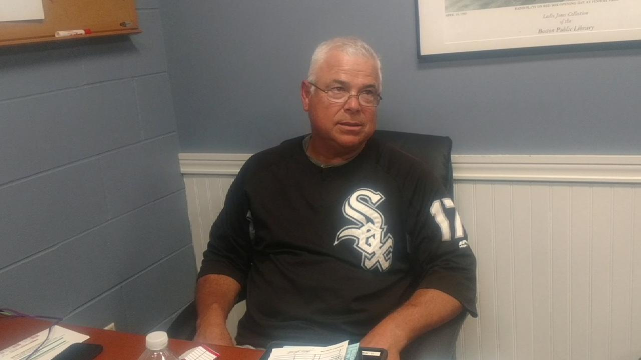 Renteria on the Red Sox homers