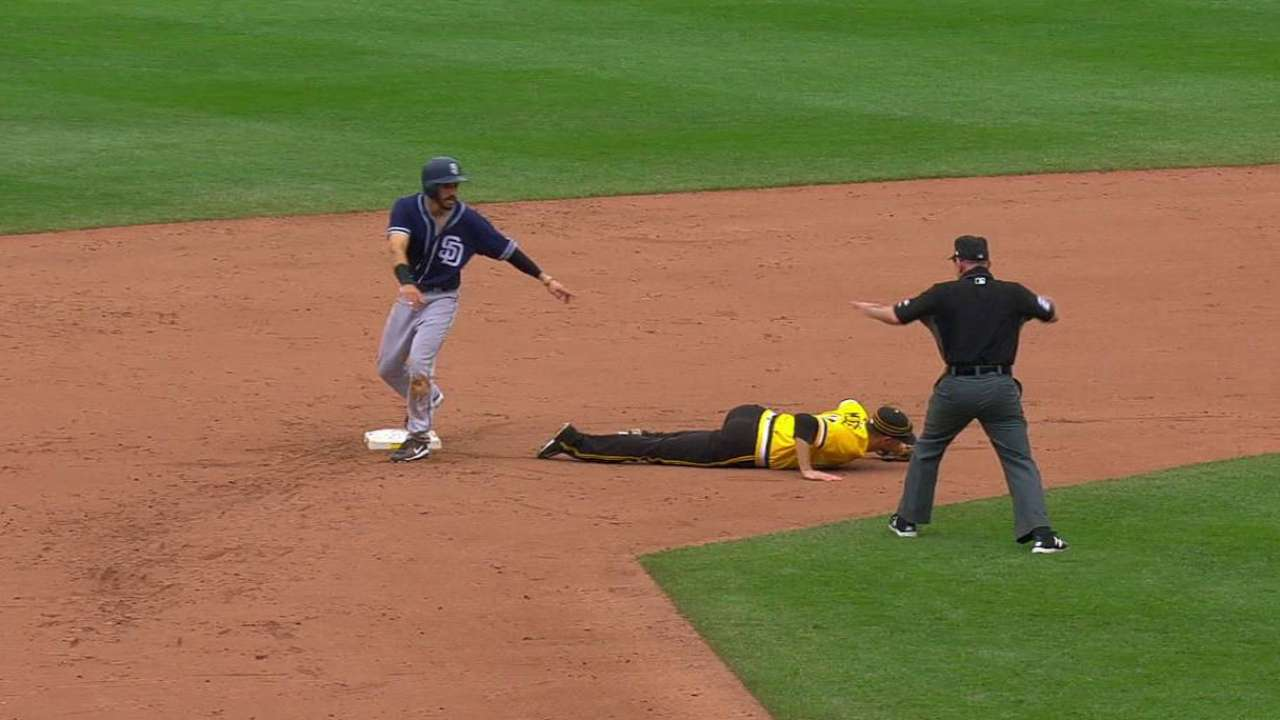 Asuaje is safe after review