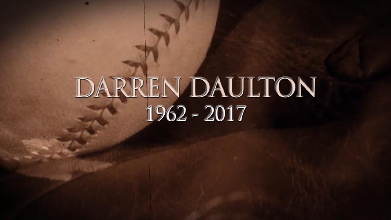 Daulton passes away at age 55