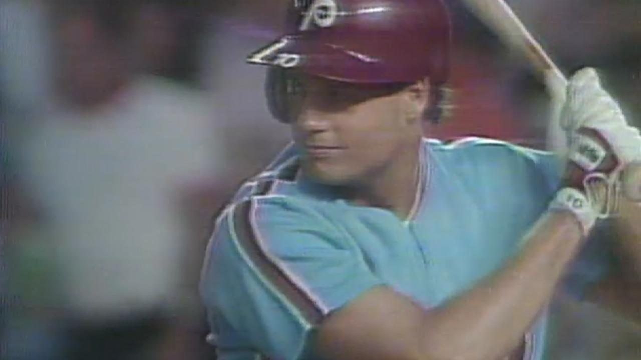 Phillies remember Darren Daulton
