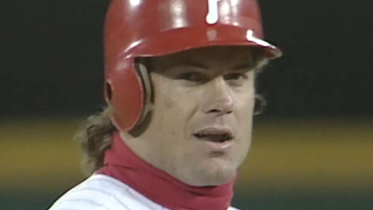 Phillies legend Daulton passes away at 55