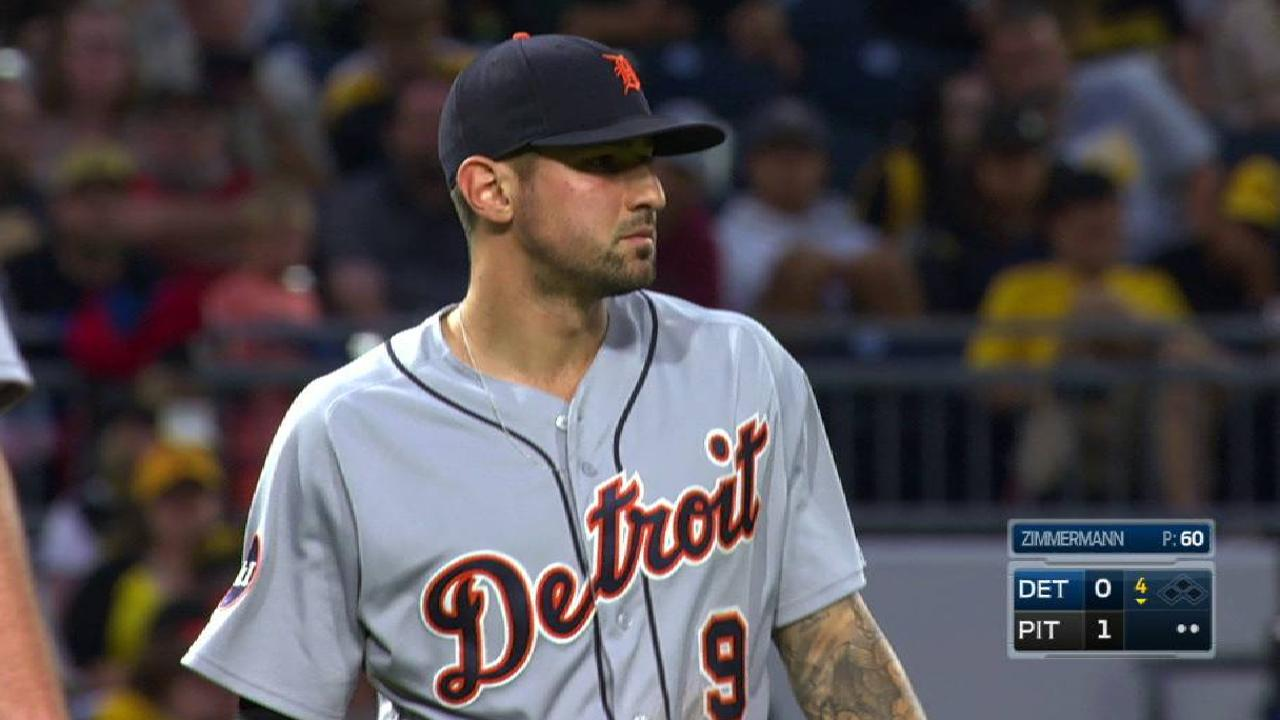 Castellanos asks about playing some RF