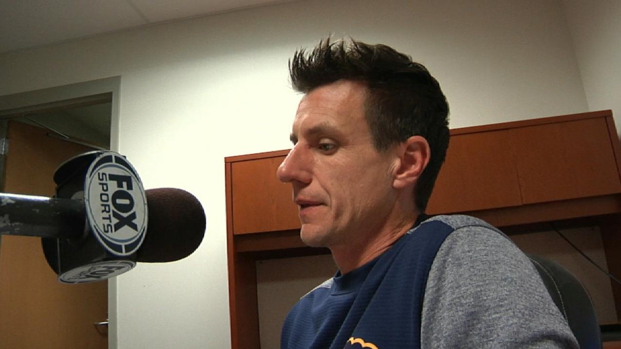 Counsell on balk, 5-4 loss