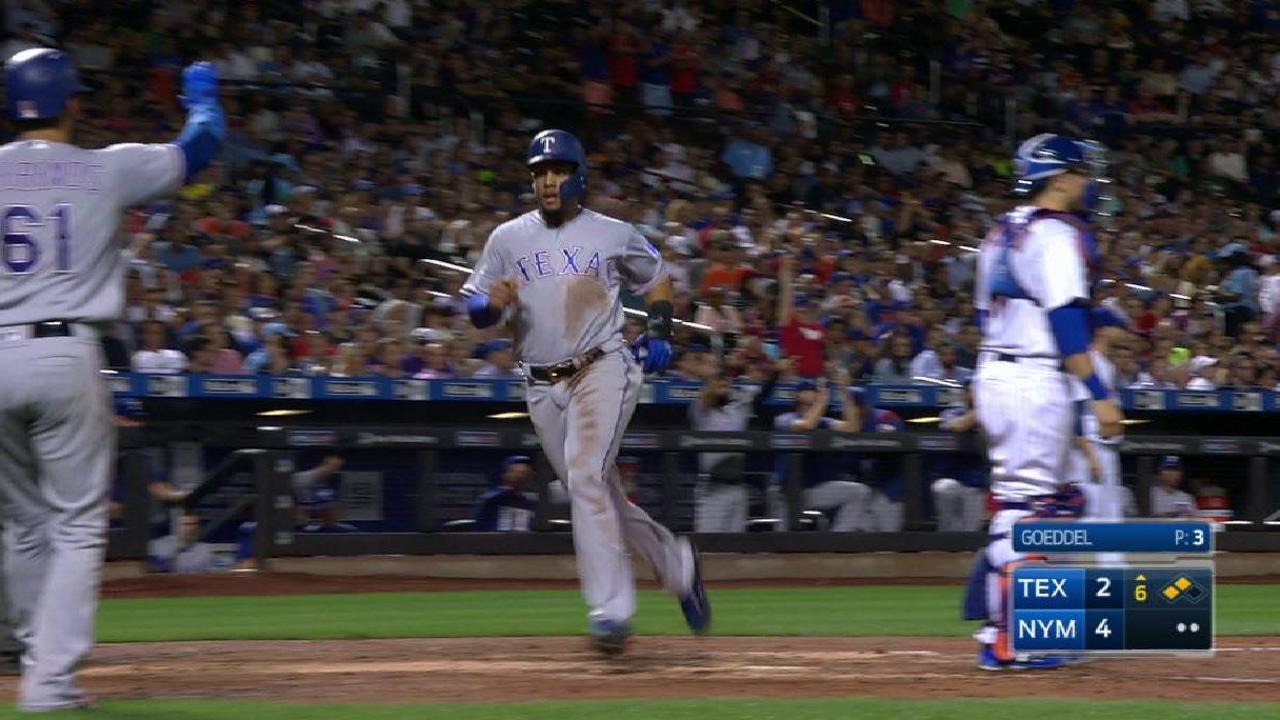 Gallo's RBI double