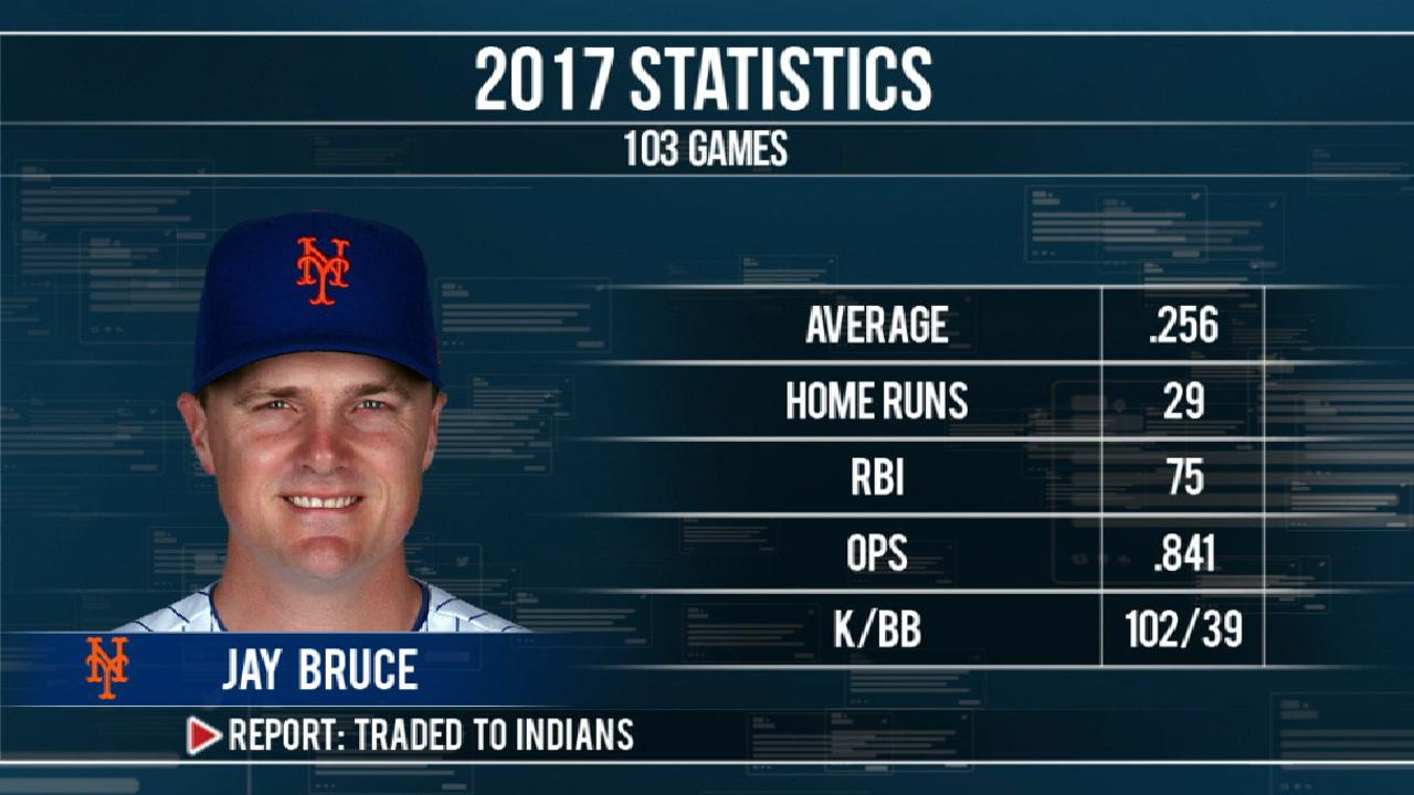 Graves on Bruce trade
