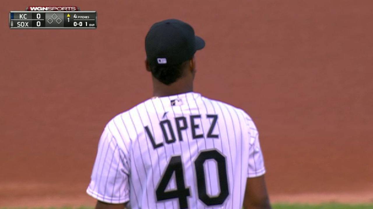 Lopez K's Merrifield