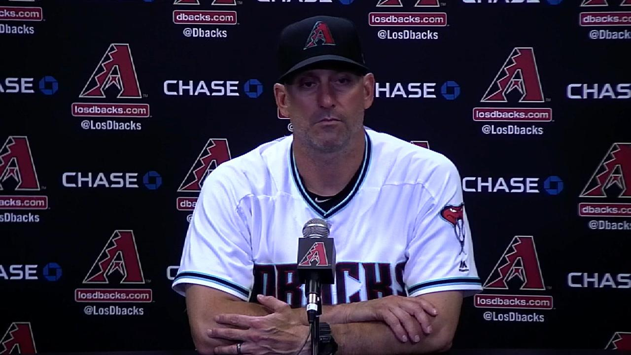 D-backs stung after sticking with Walker in 6th