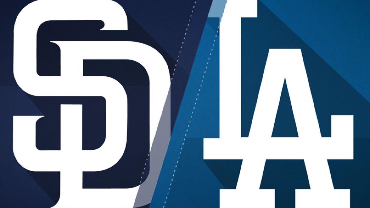 8/11/17: Hand garantiza victoria de Padres con salvado