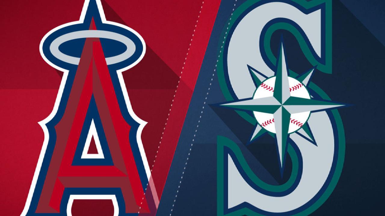 8/12/17: Angelinos se mantienen calientes, tomaron un lugar en el Wild Card