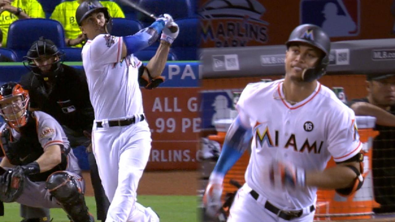 Must C: Stanton sets club record