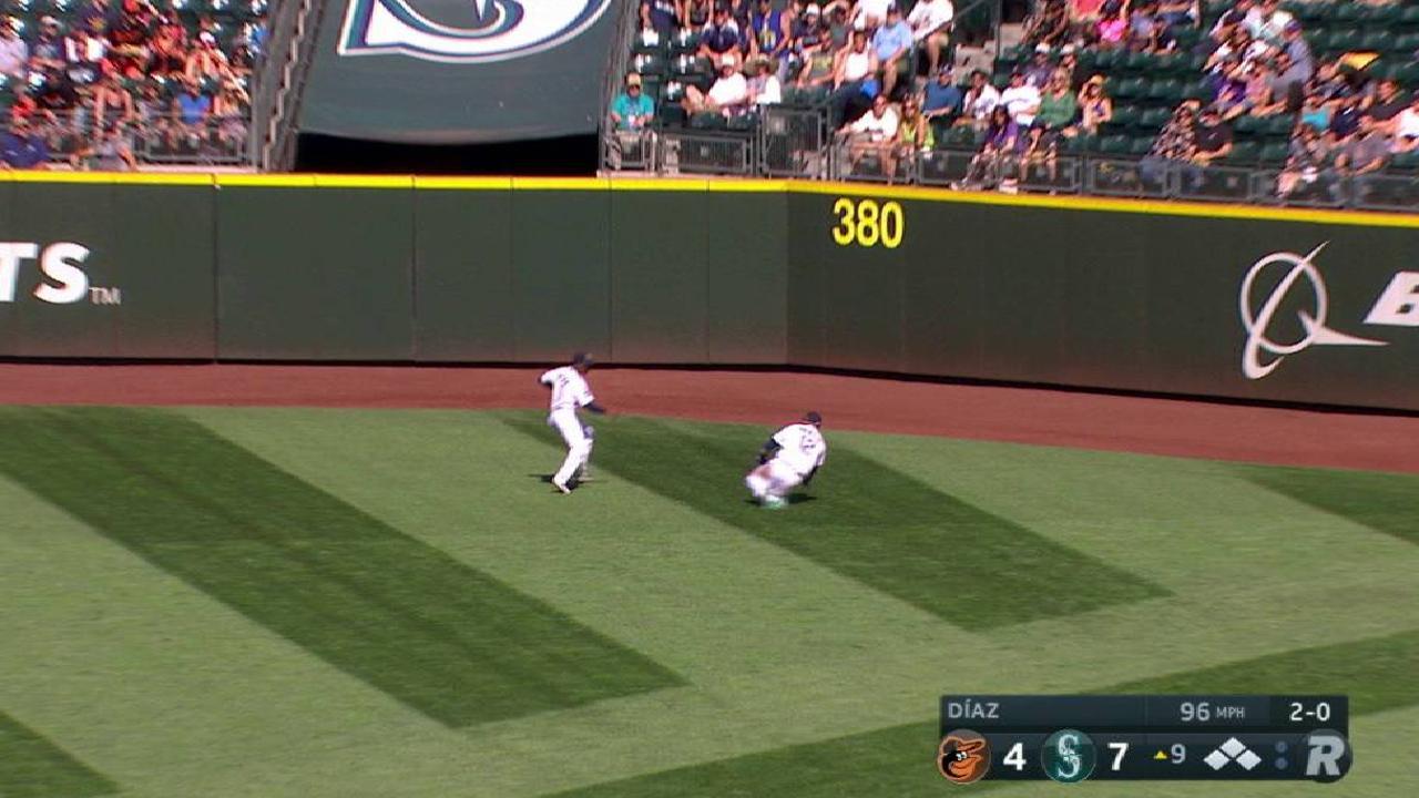 Martin's sliding catch