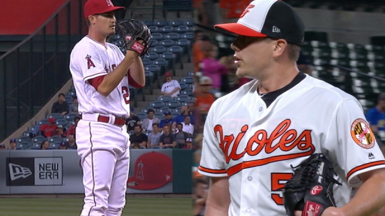 Heaney returns from Tommy John on MLB.TV