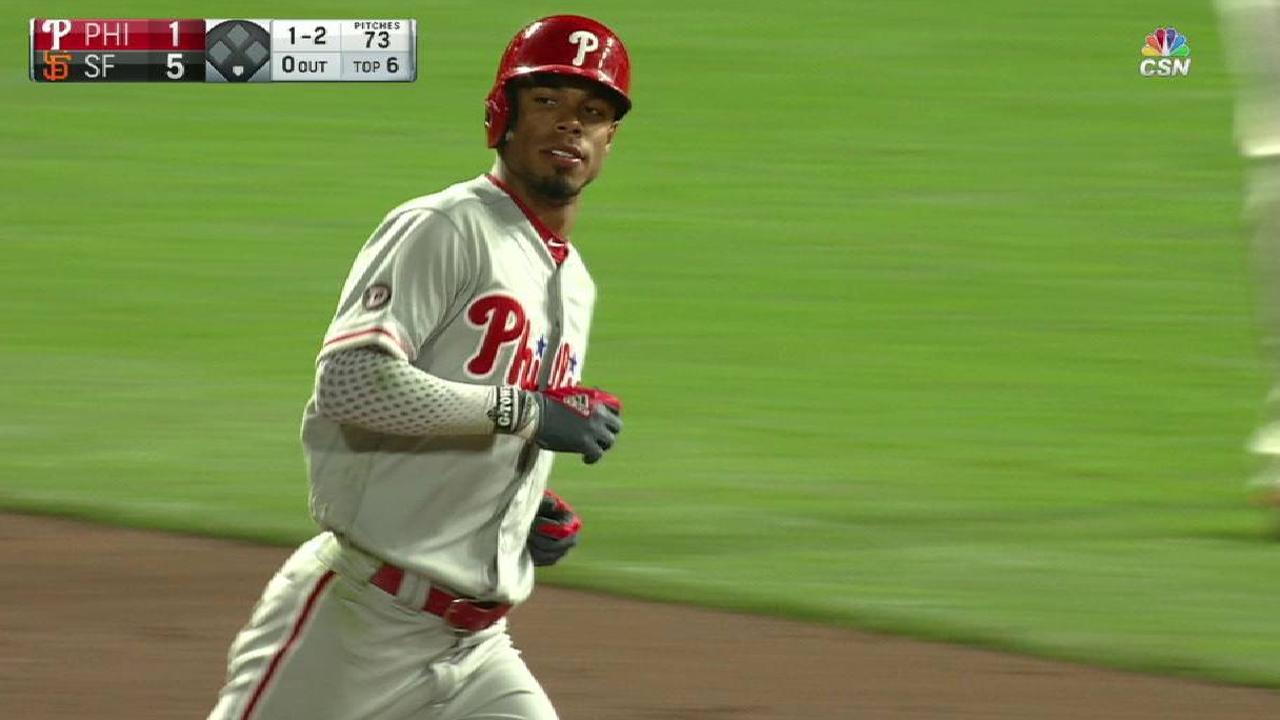 Phillies fall short of picking up Nola